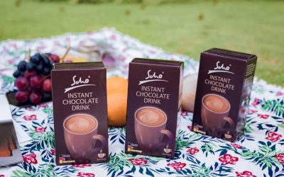 Vnexpress.net – Cocoa drink is easy to prepare, convenient to carry